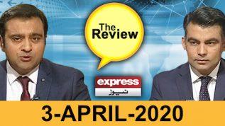 The Review | 3 April 2020