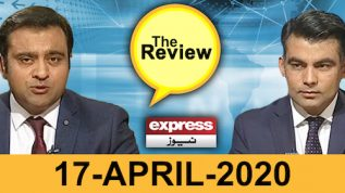 The Review | 17 April 2020 | Express News