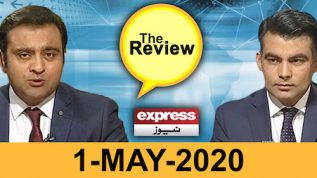 The Review | 1 May 2020