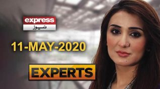 Opposition vs Government in National Assembly | Express Experts 11 May 2020
