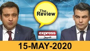 The Review | 15 May 2020
