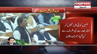 We are sure of India's involvement in Karachi incident – PM